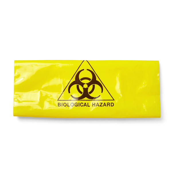 Bio Hazard Bag 300mm x 250mm 11201114