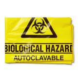 Bio Hazard Bag 860mm x 750mm 11201113