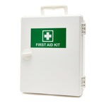 Medium Risk Workplace First Aid Kit Plastic Cabinet 20201100