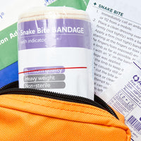 Snake Bite First Aid Kit 20610109