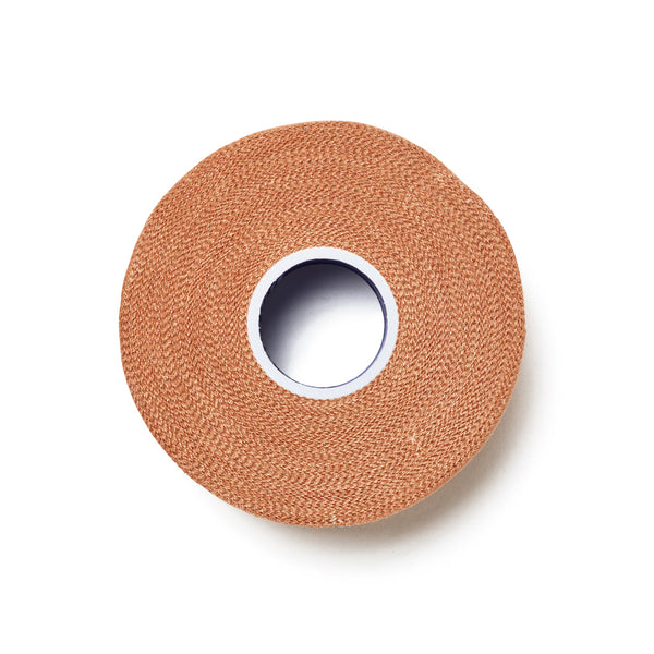 Rigid Tape Tan 2.5cm x 13.7m 10406003