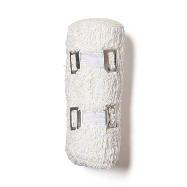Crepe Bandage Medium 10cm x 1.5m - Medium - Student First Aid