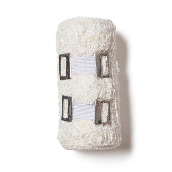 Crepe Bandage Medium 7.5cm x 1.5m - Medium - Student First Aid