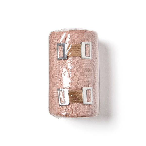 Compression Elastic Bandage 7.5cm x 3.7m - Wide - Student First Aid