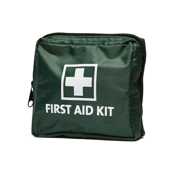 First Aid Kit Basic With Belt Loops - Wide - Student First Aid