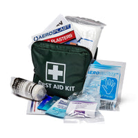 First Aid Kit Basic With Belt Loops - Medium - Student First Aid