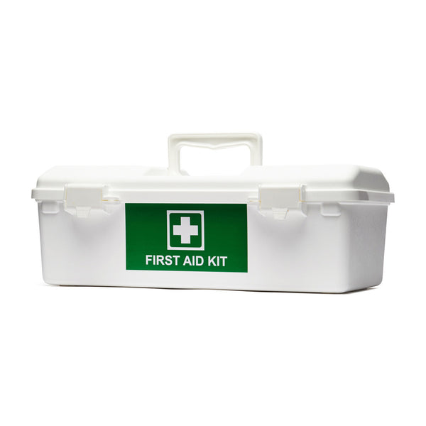 First Aid Kit Medium Workplace - Wide - Student First Aid