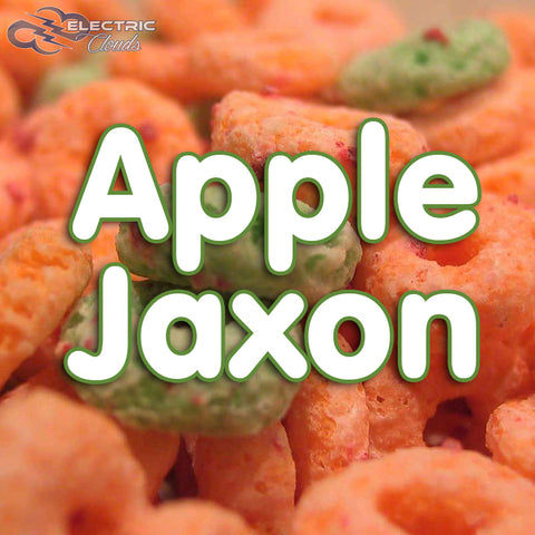 Apple Jaxson