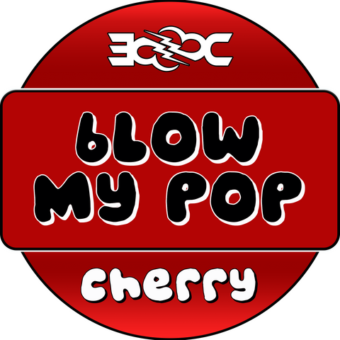 Cherry Blow My Pop