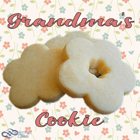 Grandma's Cookie
