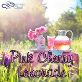 Pink Cherry Lemonade