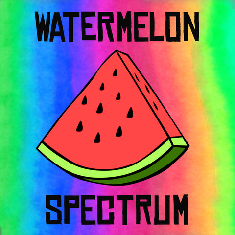 Watermelon Spectrum