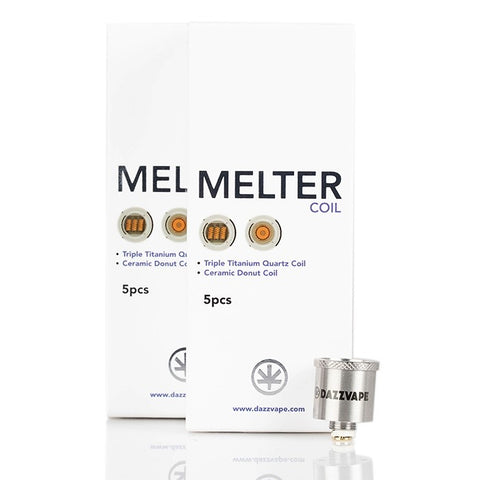 Dazz Vape Melter Coil (Individual Coil)