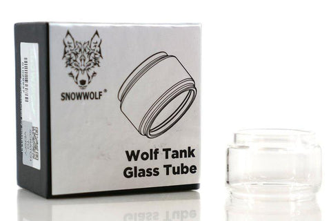 Snowwolf - Wolf Tank Replacement Glass
