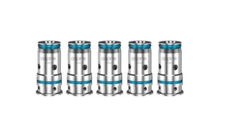 ASPIRE AVP PRO REPLACEMENT COIL (5 PACK)