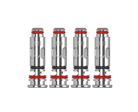 UWELL WHIRL S REPLACEMENT COIL (4 PACK)