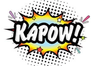 KAPOW! E LIQUID 60ML