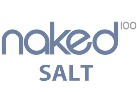 Naked 100 - 30ml [Nic Salt]