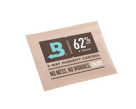 Boveda for Cannabis Storage | 2-Way Humidity Control Pack