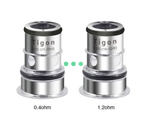 Aspire Tigon Replacement Coil 5pcs