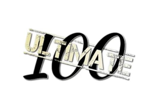 Ultimate 100 - 100ml [Freebase Nicotine]