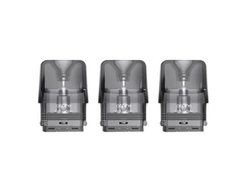 ASPIRE FAVOSTIX REPLACEMENT POD 2ML (3 PACK) [CRC]