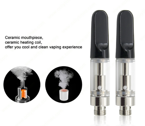 Authentic CCell TH2 Oil Cartridge