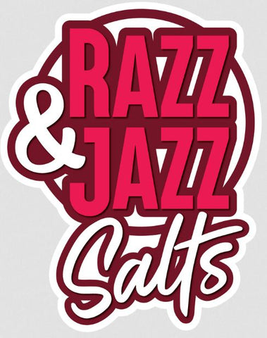 azz and Jazz Citrus - 30ml [Nic Salt]