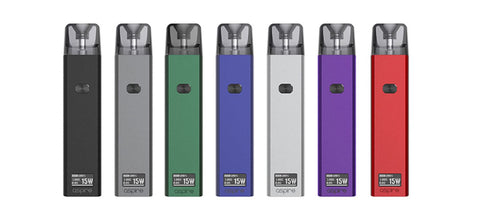 ASPIRE FAVOSTIX POD KIT 2ML [CRC]