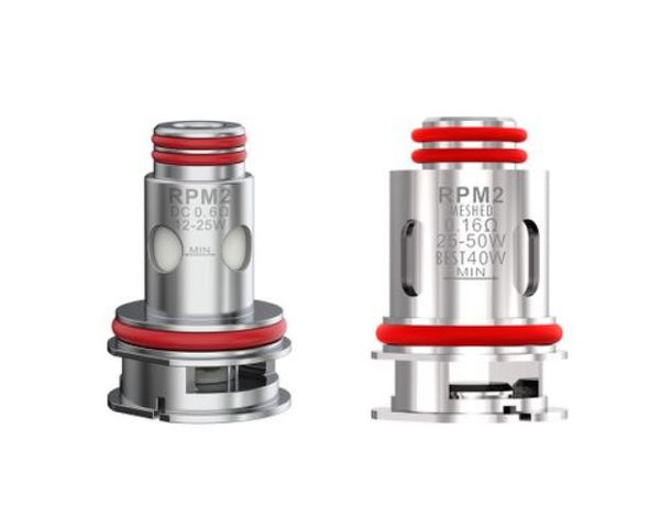 SMOK RPM 2 REPLACEMENT COIL (5 PACK)