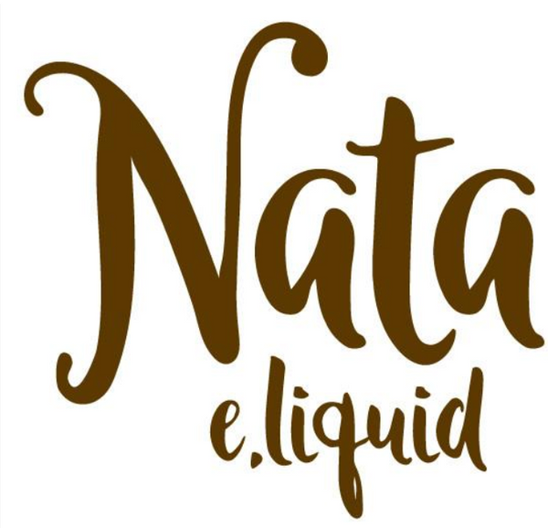 NATA E LIQUIDS 30ML NIC SALT