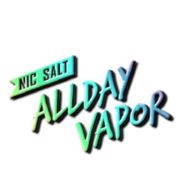 All Day Vapor: Happy Hour - 30ml [Nic Salt]