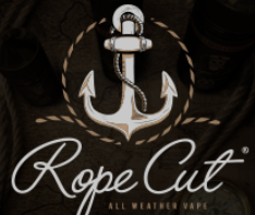Rope Cut - 30ml [Nic Salt]