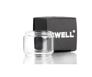 UWELL CROWN 4 REPLACEMENT BUBBLE GLASS 6ml
