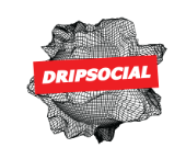 Drip Social - 30ml [Nic Salt]