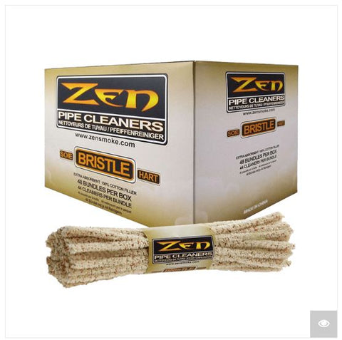 Zen Bristle Pipe Cleaner Bundle