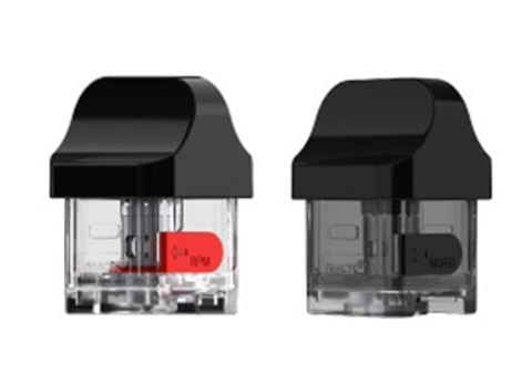 Smok RPM 40 Replacement Pod (No Coil) 3/PK