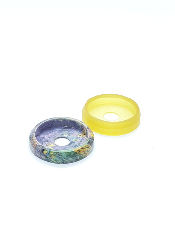 BEAUTY RINGS BY BB VAPES BRVND