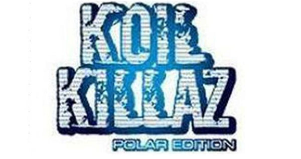 Koil Killaz Polar - 30ml [Nic Salt]