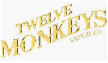 Twelve Monkeys Vapor Co. - 60ML [Freebase Nicotine]
