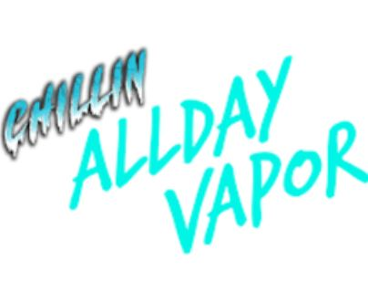 All Day Vapor: Chillin - 30ml [Nic Salt]