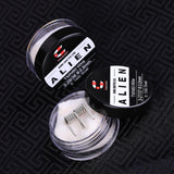 Coilology [Twisted Messes] Alien Coil 2pcs