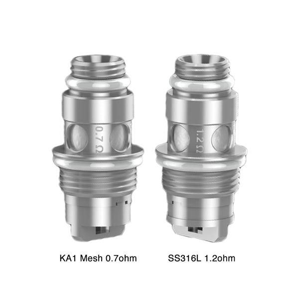 Geekvape NS Coil for Frenzy Kit 5pcs