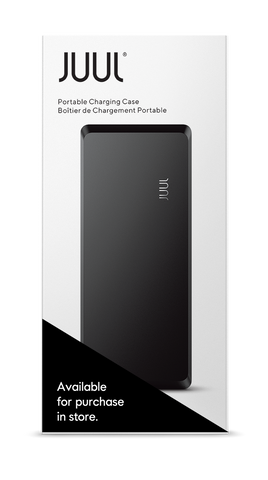 JUUL Portable Charging Case / JUUL Device Combo Promo ***At Checkout choose In-Store Pickup Only, No Shipping Offered for Juul Products***