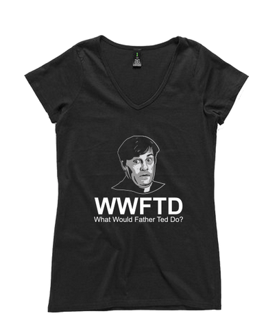 What Would Father Ted Do