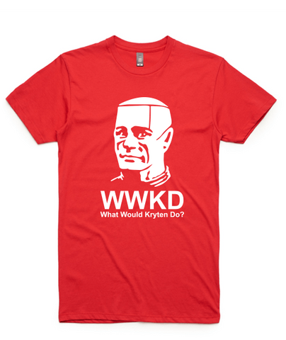 What Would Kryten Do