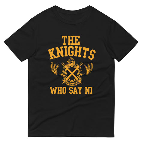The Knights Who Say Ni!