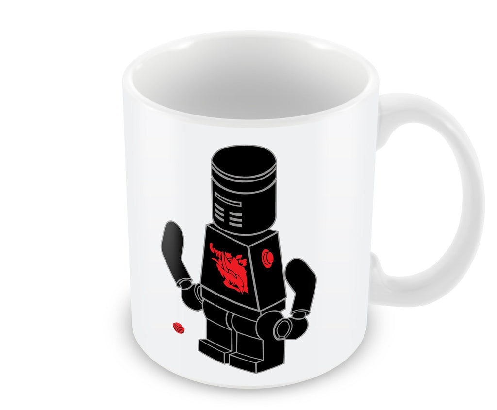 Mug - Black Knight Lego Mug