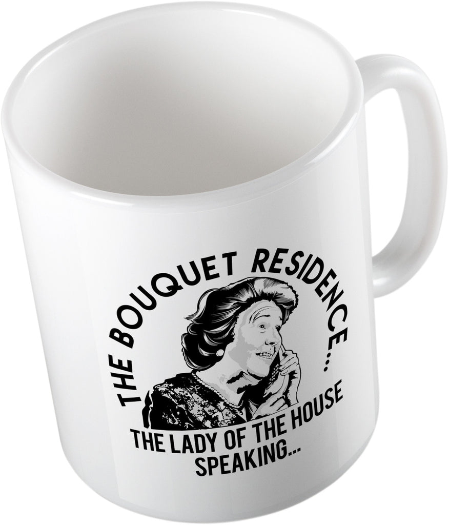 Mug - The Bouquet Residence Mug