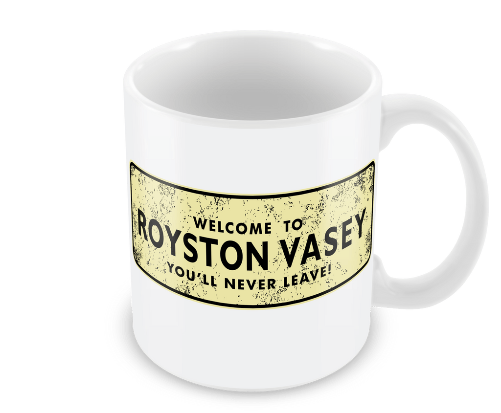 Mug - The League Of Gentlemen Mug